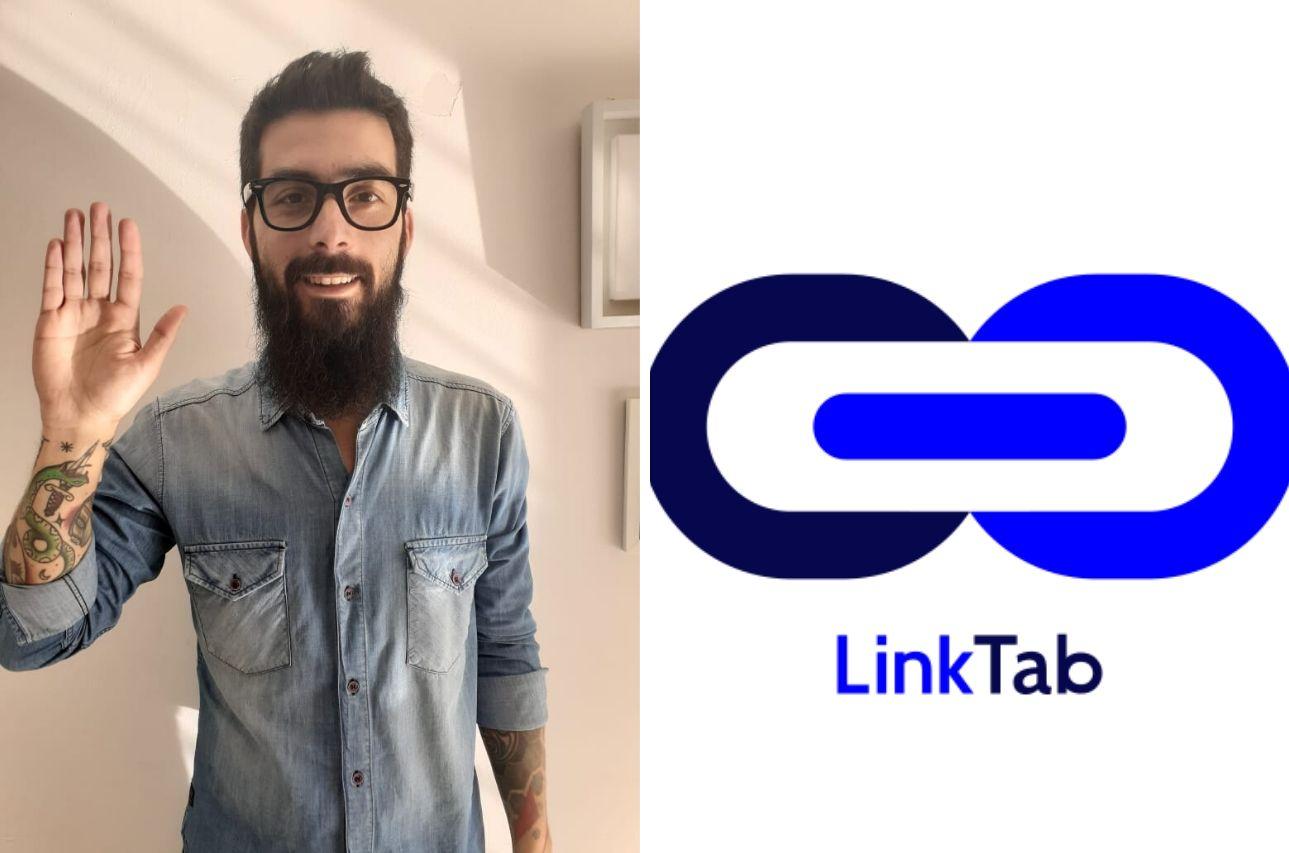 Hola, somos LinkTab, ¡Bienvenid@!