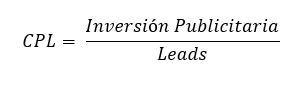 Formula CPL