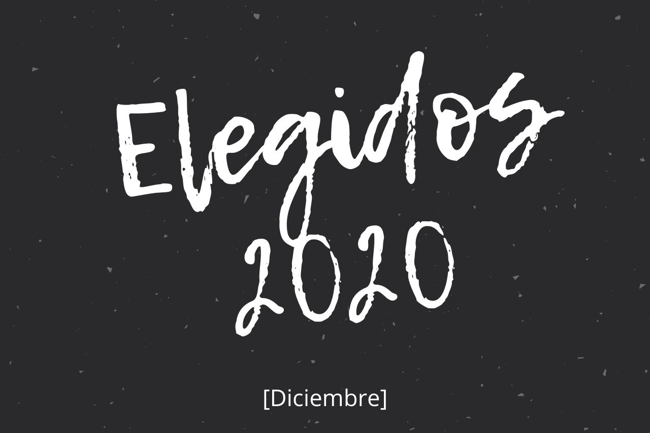 Los links elegidos de Diciembre 2020 - Portada