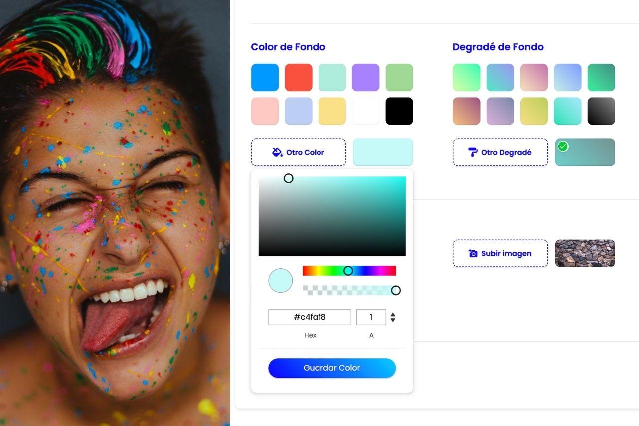 Personaliza tu link con los colores de tu marca  - Portada