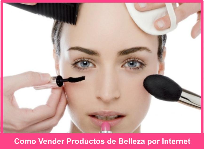 Guía Completa para Vender Maquillajes Online - 10 Tips Infalibles