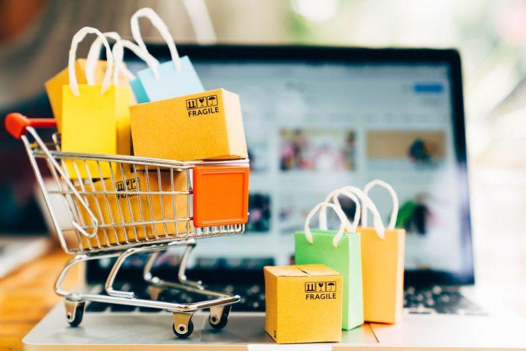 Cómo Vender Cosméticos Online