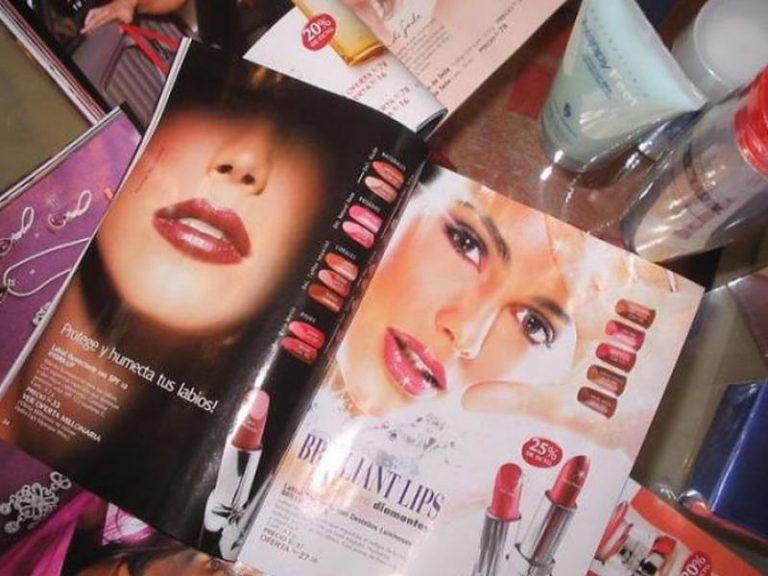 Comparte tus catalogos online